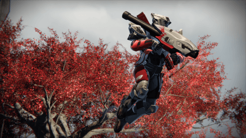 "Destiny To Introduce New PvP Rules, ""Freelance"" Playlists, & Network Improvements In February"