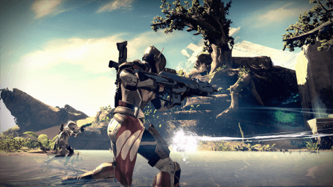 Destiny Crucible DLC Trial Begins Next Week, Bungie Reveals Guide To Update 2.0