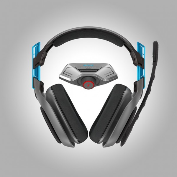 A40 Halo Front