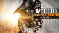 Battlefield Hardline Robbery Wallpaper