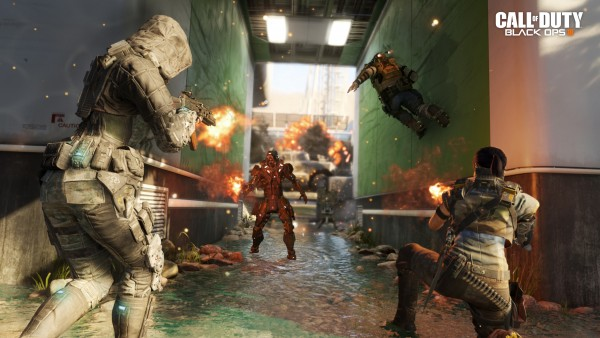 , Call of Duty: Black Ops 3 Review – A Well-Rounded Shooter With A Lot To Offer, MP1st, MP1st
