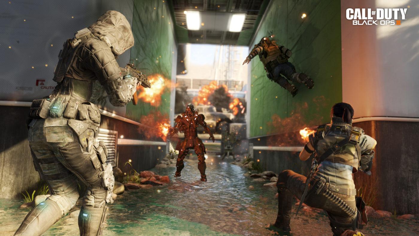 Call of Duty: Black Ops II - Wii U - IGN