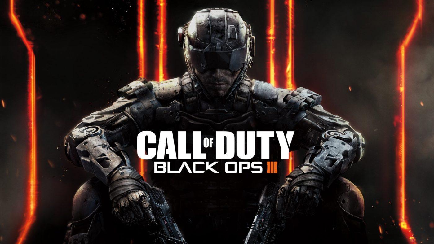 Call Of Duty Black Ops 3 Beta