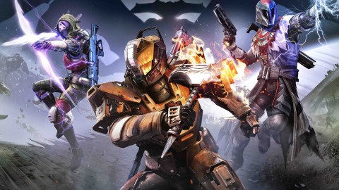 Destiny: The Taken King Launch Trailer Arrives, New Raid Won't Launch On Day One
