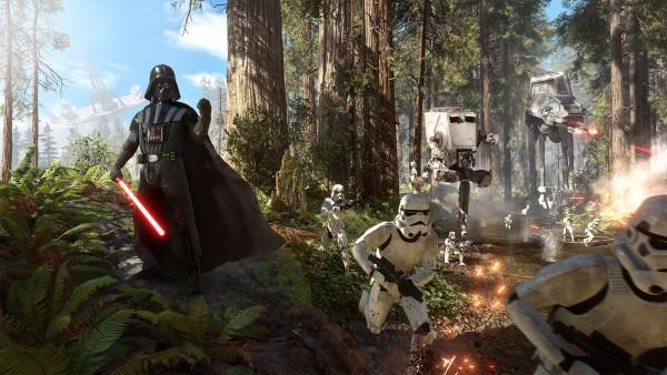 , EA Announces Star Wars Battlefront Season Pass & Ultimate Edition Bundle, New Game Modes Revealed, MP1st, MP1st