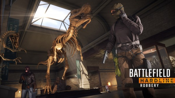 """, Battlefield Hardline Robbery DLC Introduces Four """"Expansive"""" New Maps & New Squad Heist Game Mode, MP1st, MP1st"""