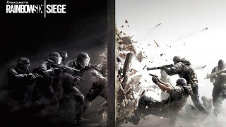 Watch The Official Rainbow Six Siege Launch Trailer