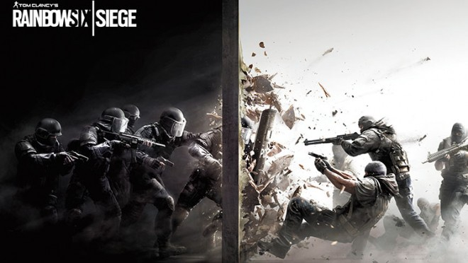 Rainbow Six Siege Free Weekend Happening Now Until Week