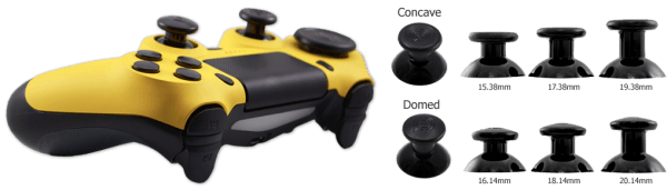 , Product Review – The SCUF 4PS PlayStation 4 Controller, MP1st, MP1st