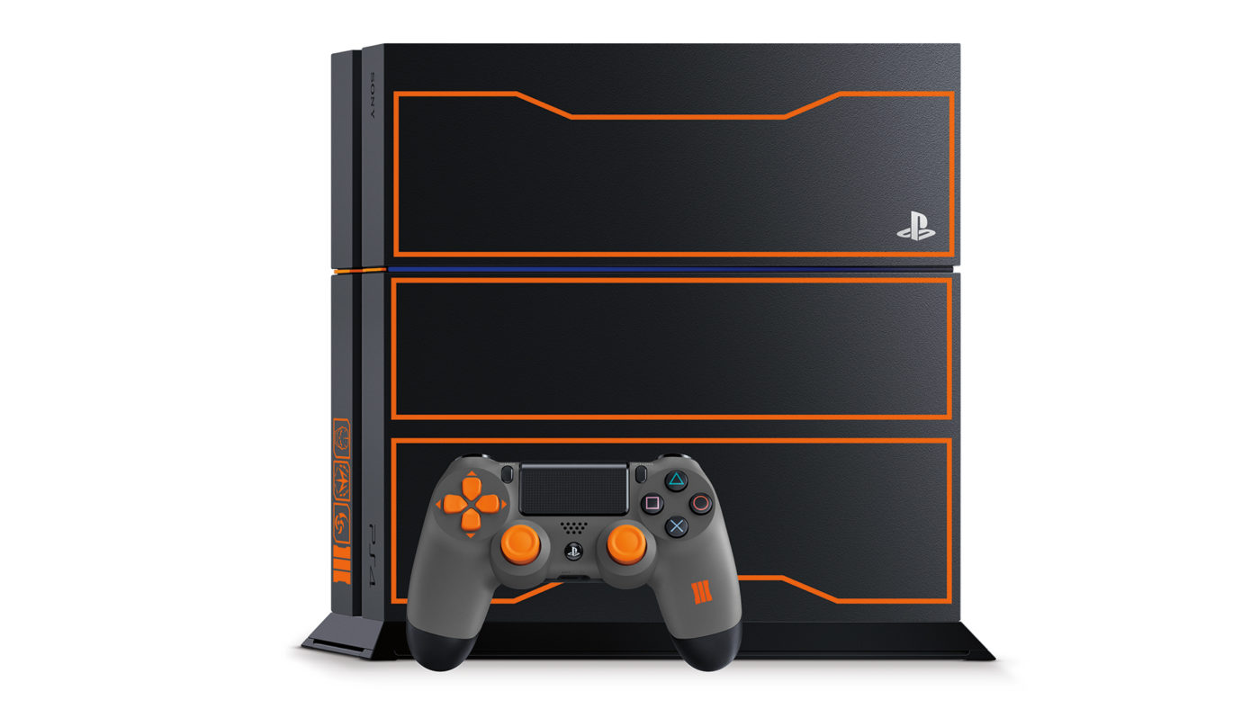 black ops 3 ps4