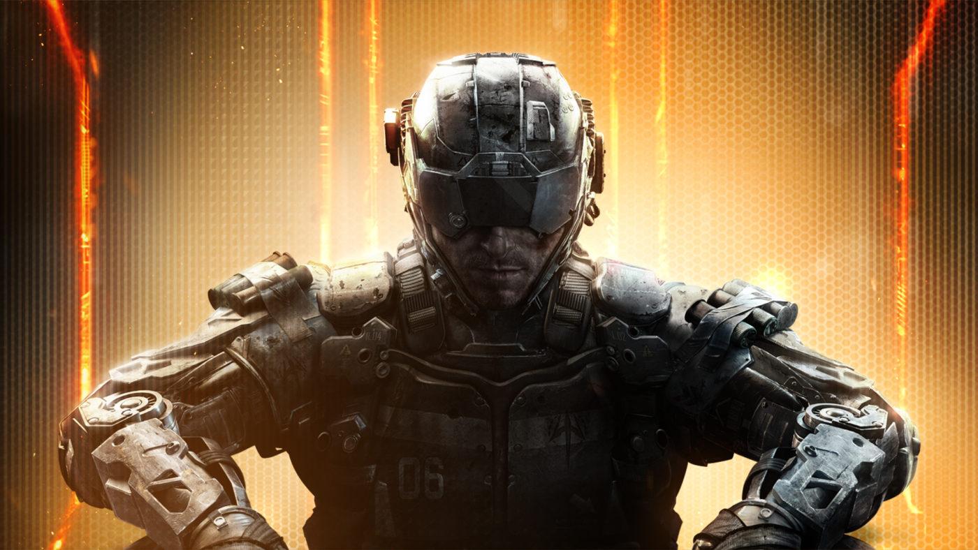 New Call Of Duty Black Ops III Game Skull Design Fleece Blanket 45 ...