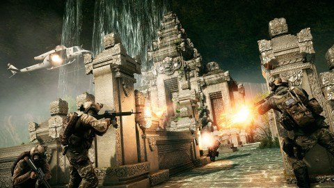 Battlefield 4 Gets More Free DLC, 'Community Operations' Arrives This Fall
