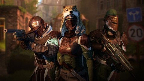 New Versions Of Destiny's Iron Banner & Trials of Osiris PvP Events Will Return Mid-October