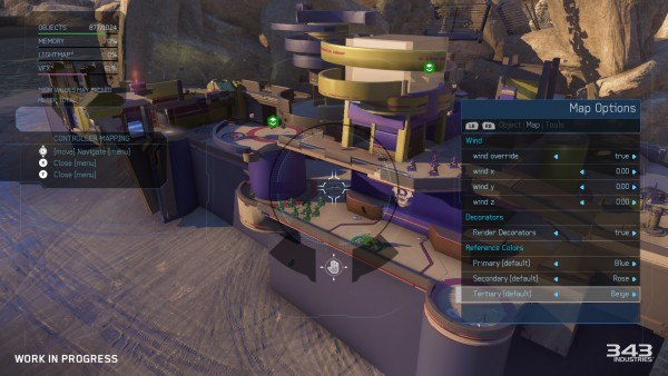 , 343 Lists Off Huge Improvements Coming To Halo 5: Guardians' New Forge Mode, MP1st, MP1st