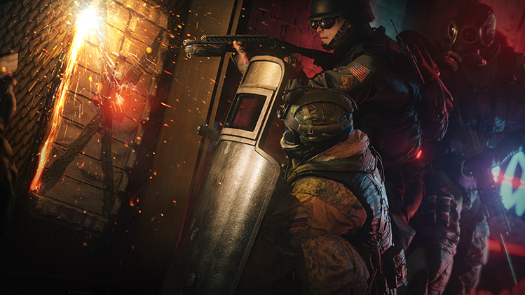 Serious PS4 Bug With New Rainbow Six Siege Update Reported By Players
