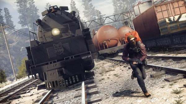 , Get A Look At The New Maps In Battlefield Hardline's Getaway DLC, MP1st, MP1st