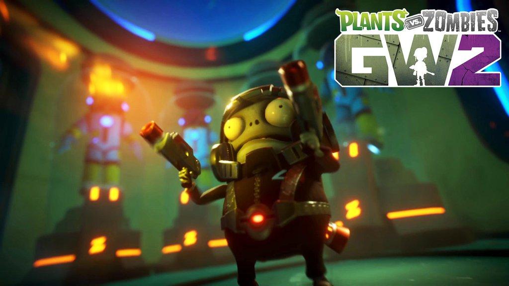 Plants Vs. Zombies: Garden Warfareu0027s Final Gnome Puzzle Solved, Nets Big  Rewards U0026 Easter Egg