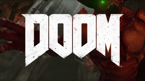 Doom Gets An Official Launch Date In Gory New Campaign Trailer