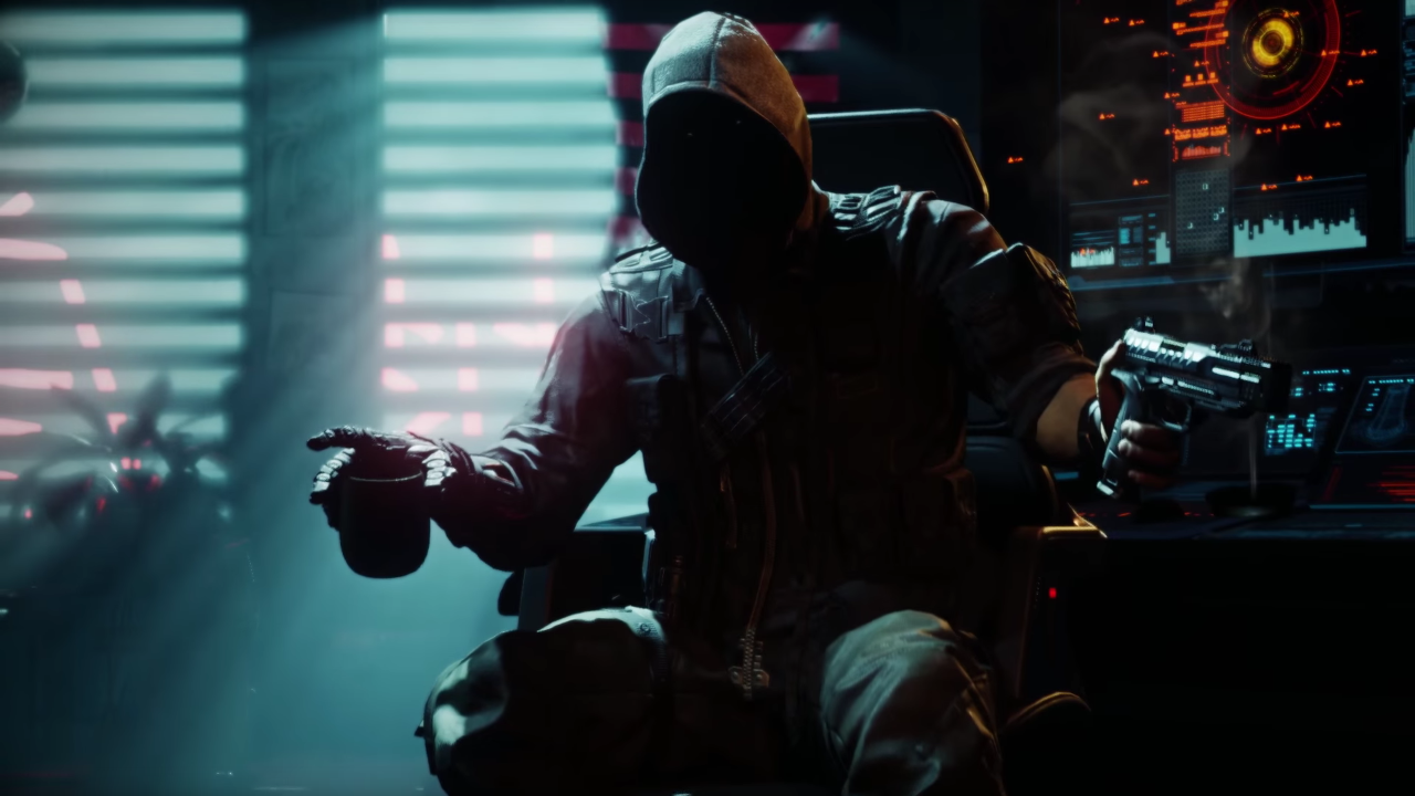 New Character And Contracts Coming To Black Ops III