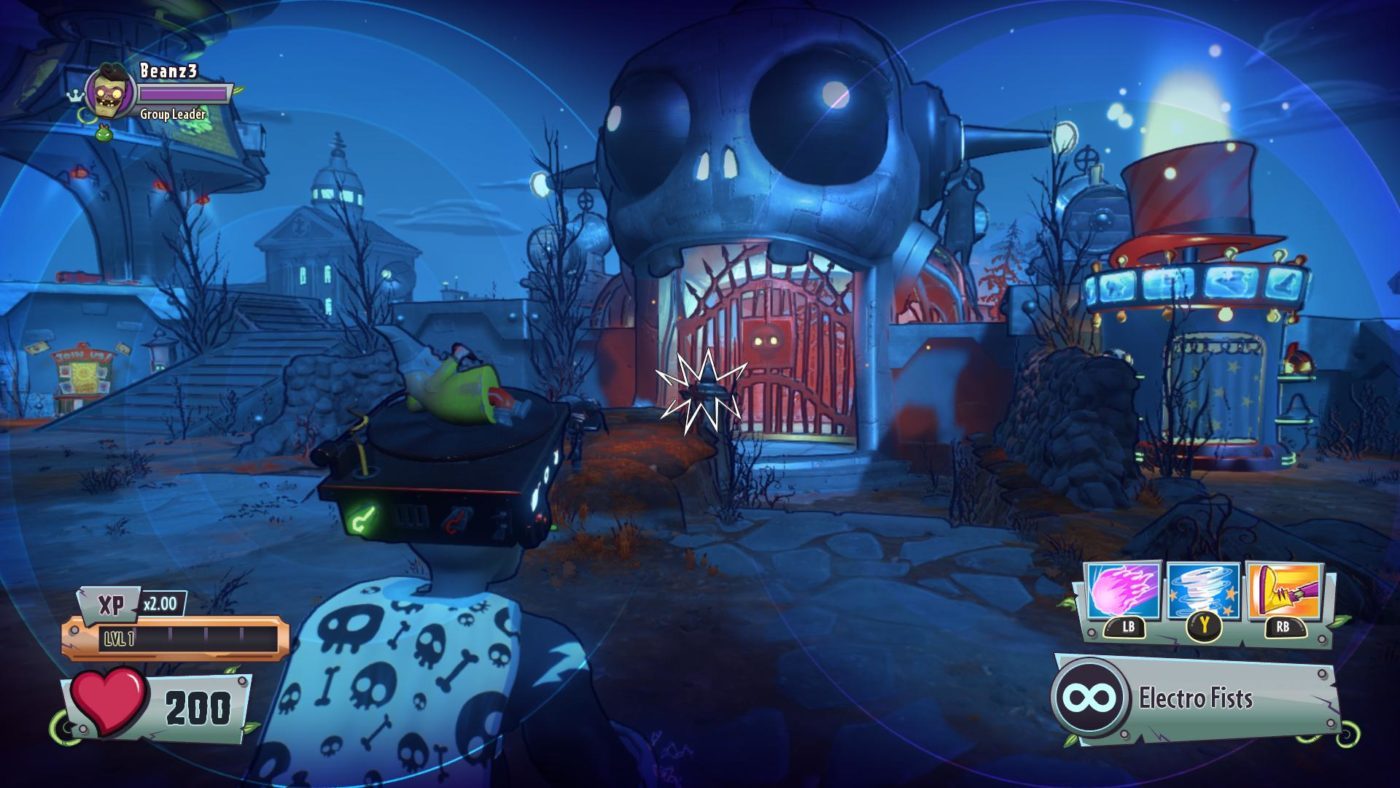 Plants vs  Zombies: Garden Warfare's Final Gnome Puzzle