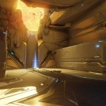Check Out The New Maps & REQs From Halo 5: Guardians' Ghosts Of Meridian Update [Updated]