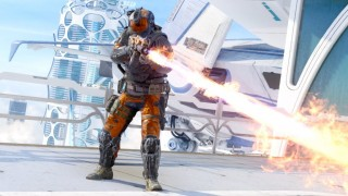 Call of Duty: Black Ops 3 Eclipse DLC & Title Update 9 Now Live On PlayStation 4
