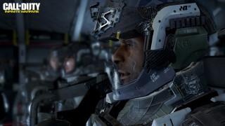 New Call of Duty: Infinite Warfare Trailer Showcases The UNSA Retribution