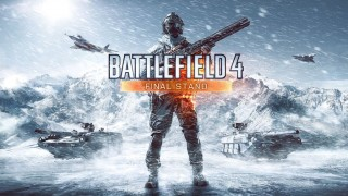 Battlefield 4's Final Stand DLC Is Free This Week