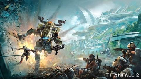 Respawn Talks Titanfall 2 Gameplay Improvements Ahead Of Second Tech Test