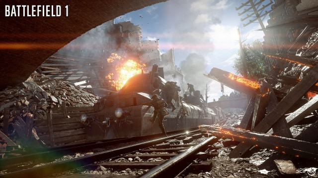 Some Battlefield 1 Direct-Feed Gameplay For Your Eyes & Ears Rendition1.img-1-640x360