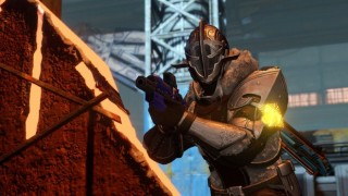 Destiny: Rise of Iron – First Look At The New Cosmodrome & New Enemies