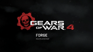 Gears of War 4 Gets New Campaign Footage, Xbox One S and Forge Flythrough Trailer