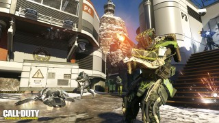 Infinite Warfare's Day One Update Will Tweak Weapons, Improve Matchmaking, & More – Full Details