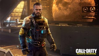 Conor McGregor & Kit Harington Join Call of Duty: Infinite Warfare Cast In New Story Trailer