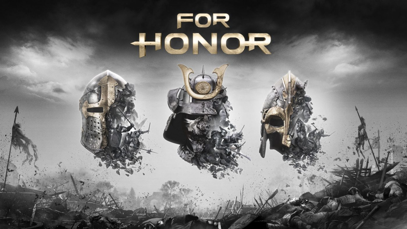 for honor asssasssins creed