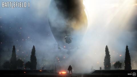 Battlefield 1 Premium Friends Announced, Lets You Share DLC Maps