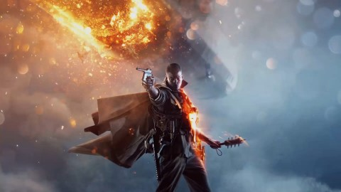 Battlefield 1 Multiplayer Review – DICE's Gamble To Return To The Past Pays Off