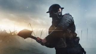 Battlefield 1 – Spring Update Now Live, Adds Platoons, New Weapon Variants And More
