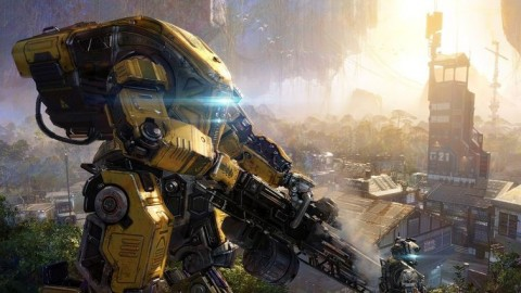 Titanfall 2 Colony Reborn Patch Notes