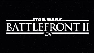 Battlefront II Trailer Debuting April 15th