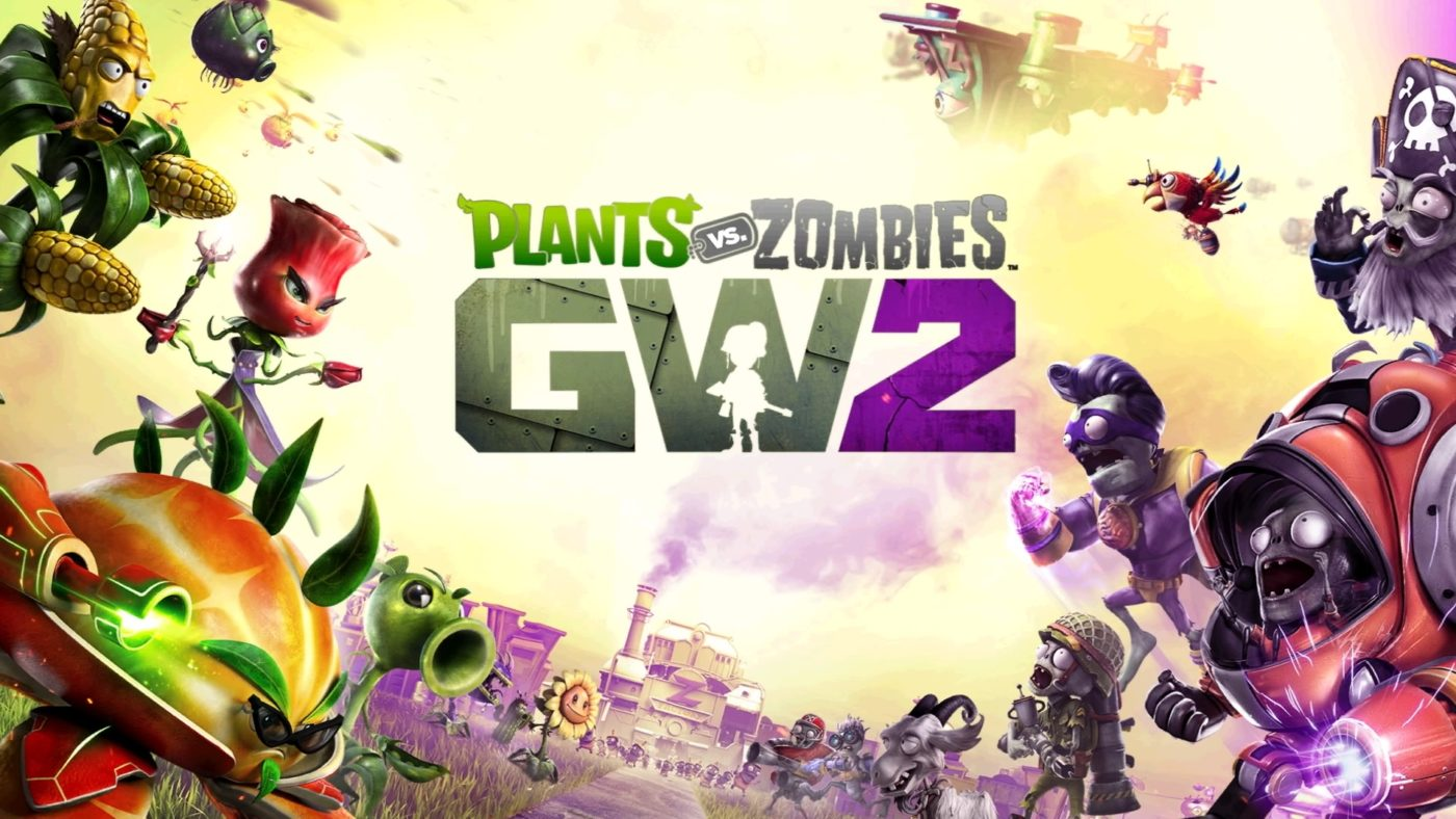 Latest Pvz Garden Warfare 2 Patch Includes Character Tuning Mp1st