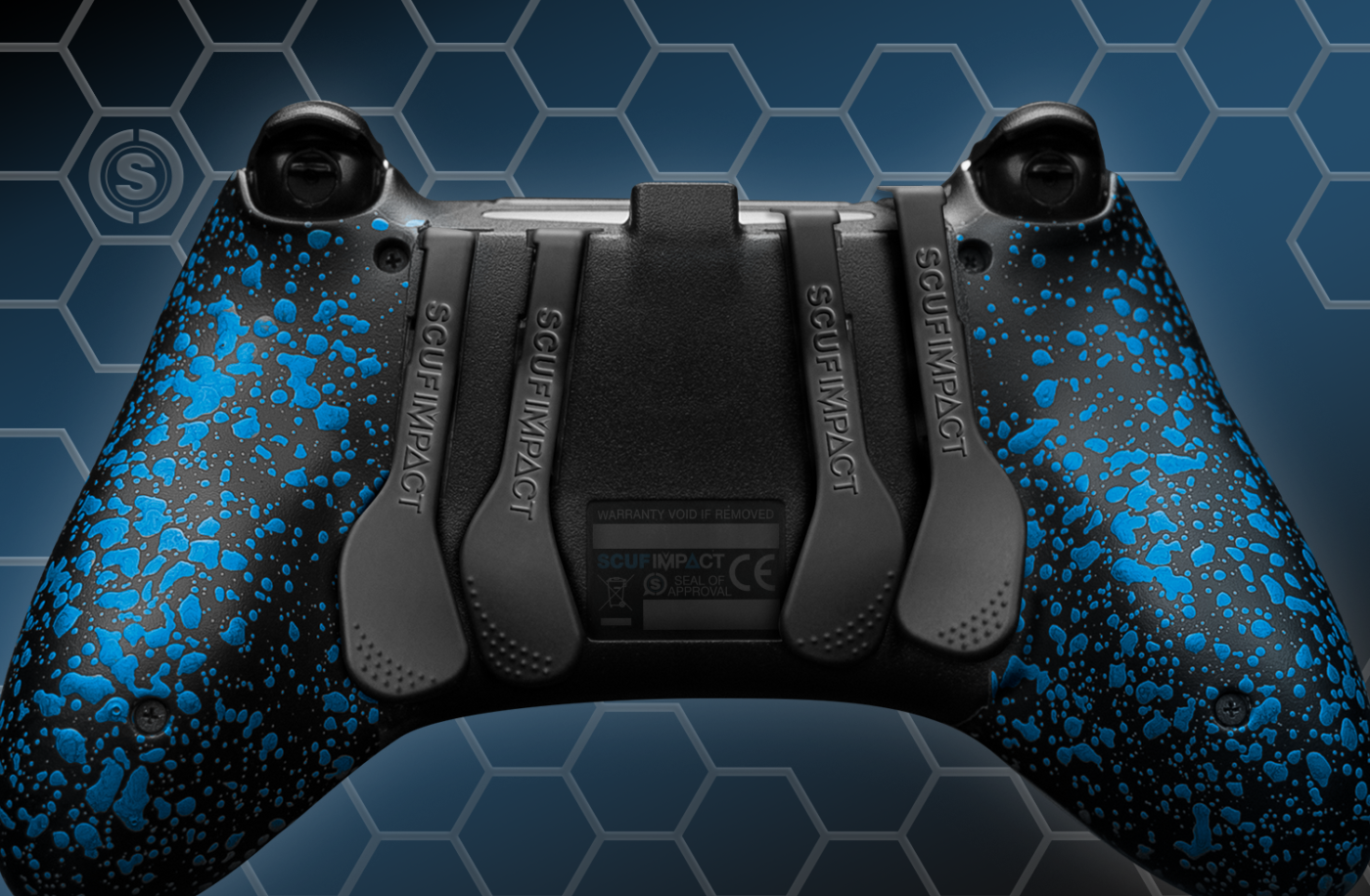 Scuf Impact & Scuf Infinity 4PS Pro - We Review Scuf Gaming's Latest PlayStation 4 Controllers