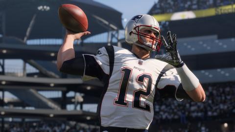 Madden NFL 18 Review – Not a Longshot