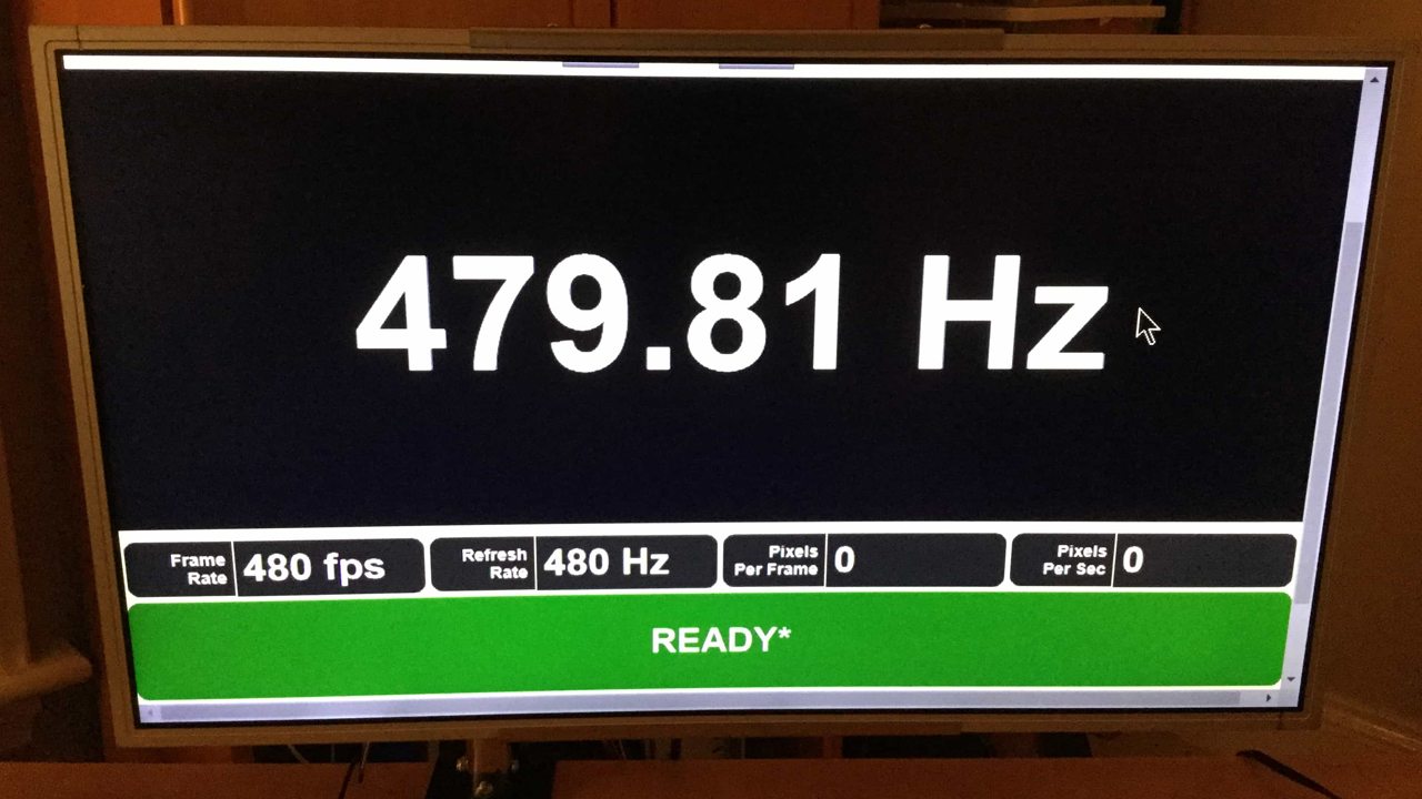 480hz Monitor Reddit from Peopleforcarlandrews