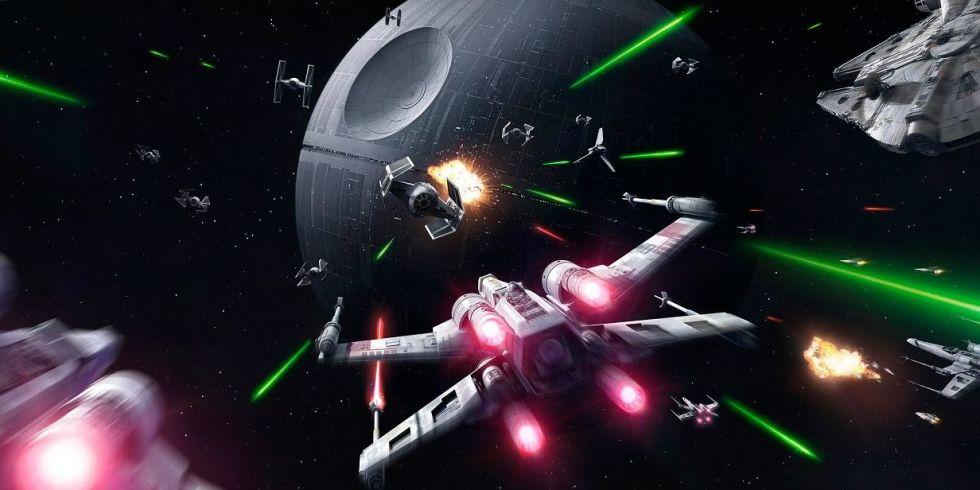Gratuitous Space Battles - Gratuitous Hilarity - YouTube