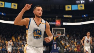 NBA Live 18 Demo Impressions – It's in the Game