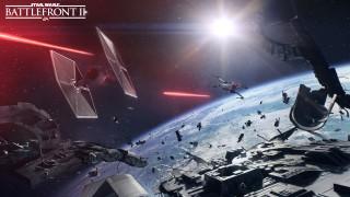 Star Wars Battlefront II Starfighter Assault Beta Impressions – Galaxy Rangers