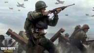cod ww2 basic training list