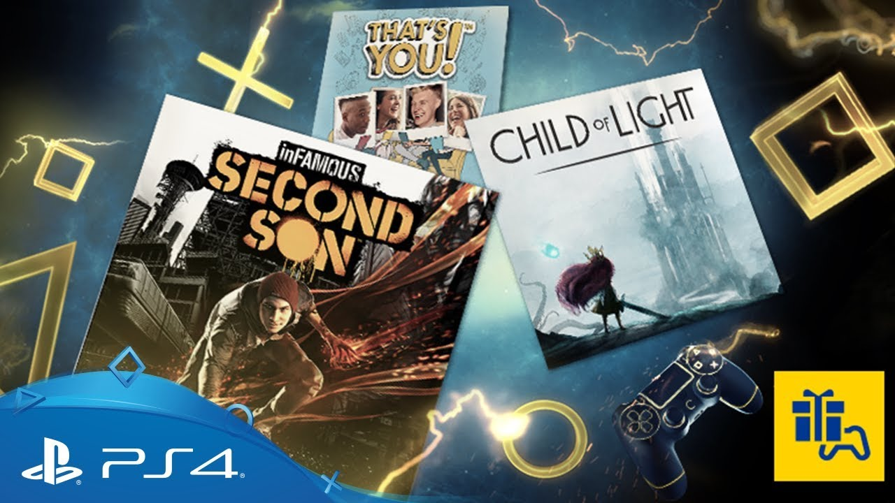 September Ps Plus Free Games 2017 For Na And Eu Announced