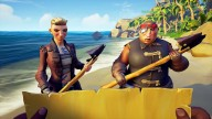 sea of thieves content